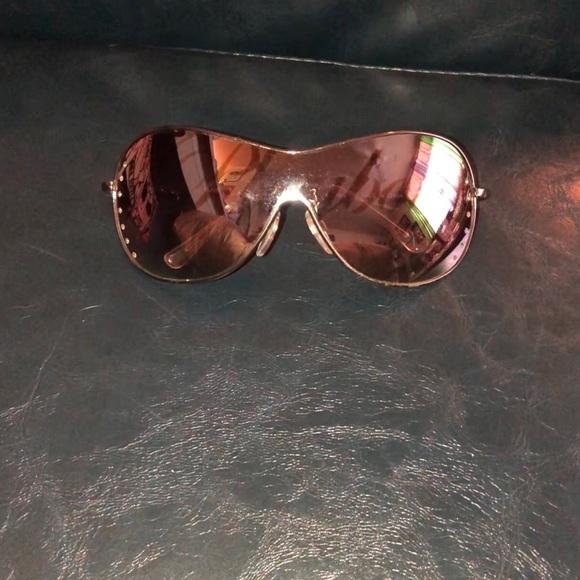 4d89d59722d4f Authentic Vintage Early 2000s Playboy Sunglasses. M 5ba020e904ef5029102716cb